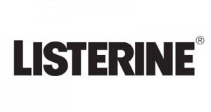 Logo listerine