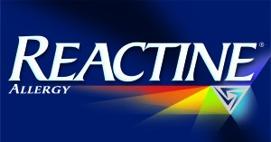 Logo Reactine