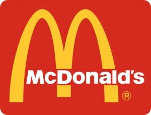 Logo McDonald's McDO